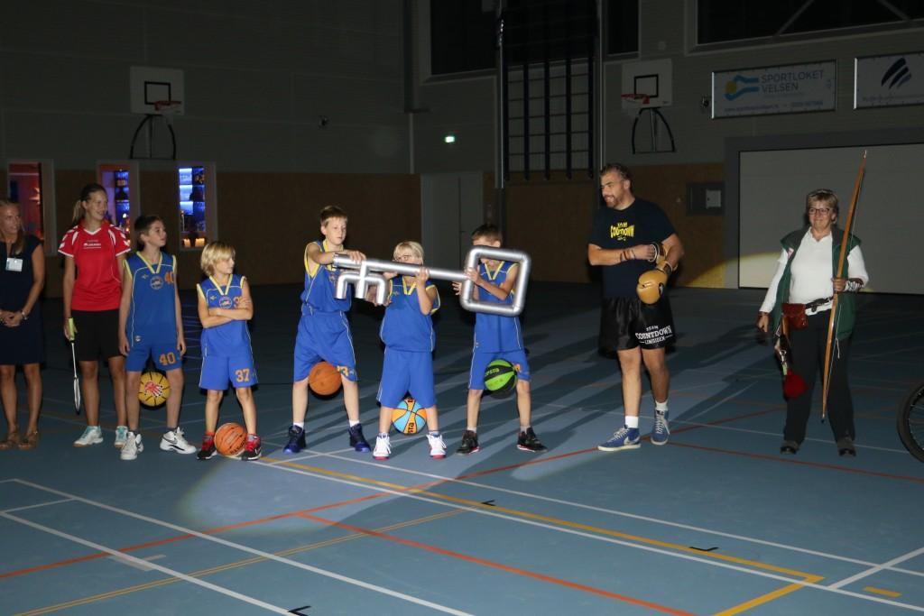 Opening De Ring Zeewijk