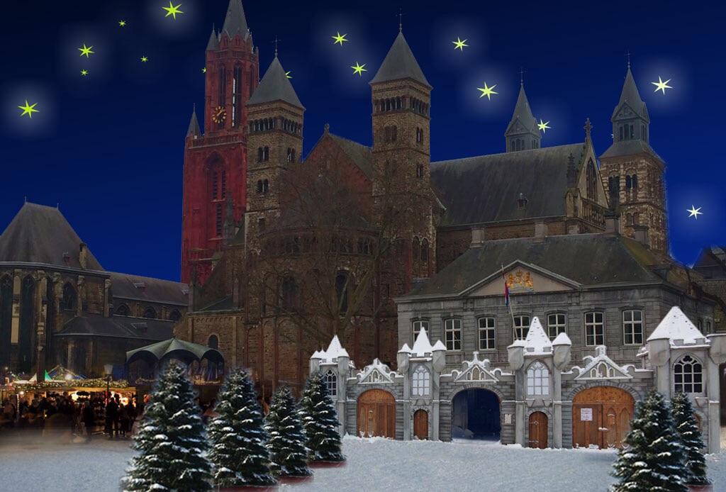 Kerstevenement Mirakels keert terug