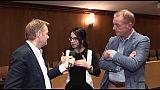 Raadsplein TV: Sessies 12 november