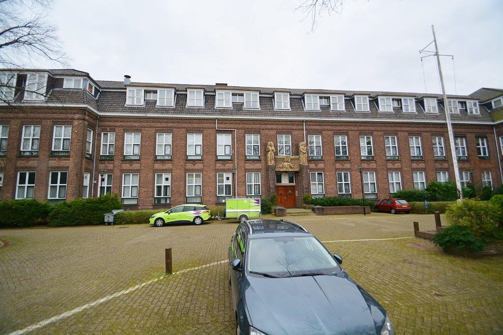 Raad beslist over voortgang Missiehuis
