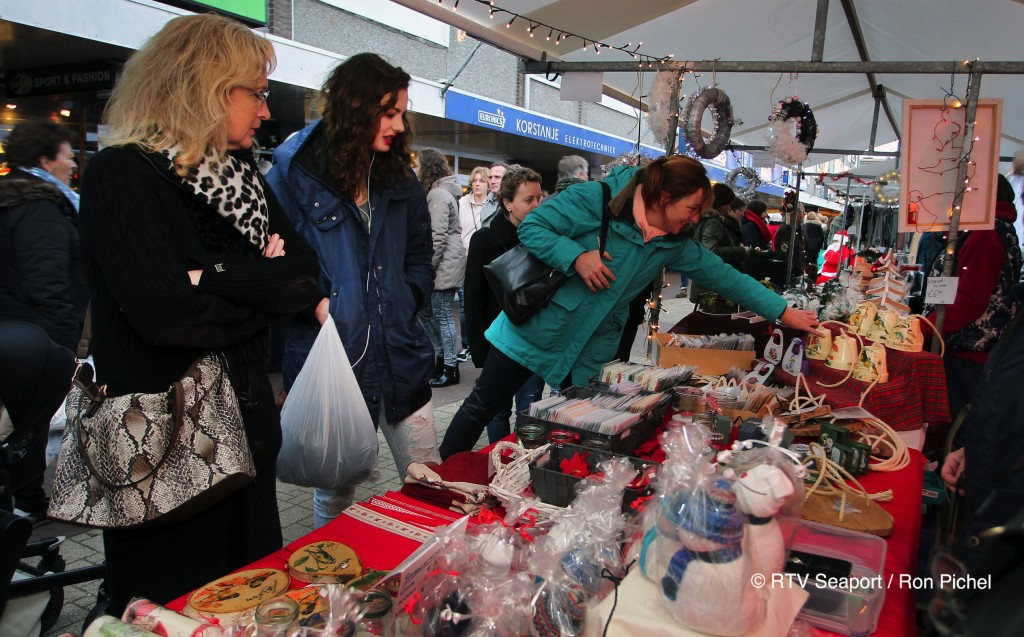 Kerstmarkt Santpoort