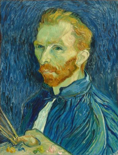 Kunstgeschiedenis in bibliotheek