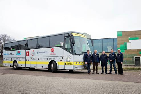 Toekomst 'Vriendenbus' onzeker
