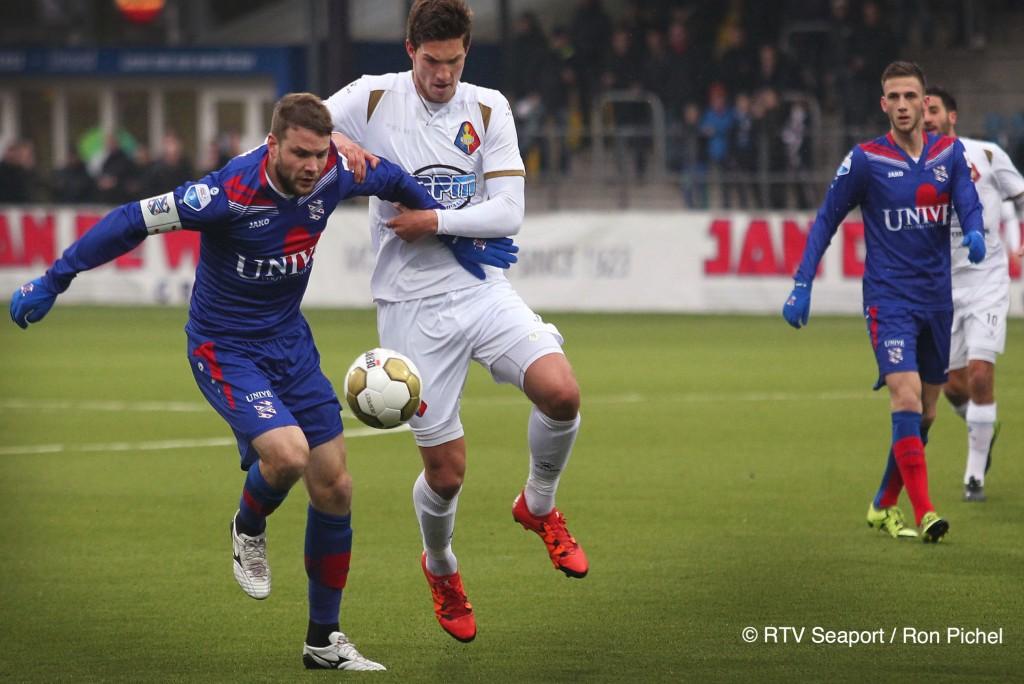 Telstar - Heerenveen