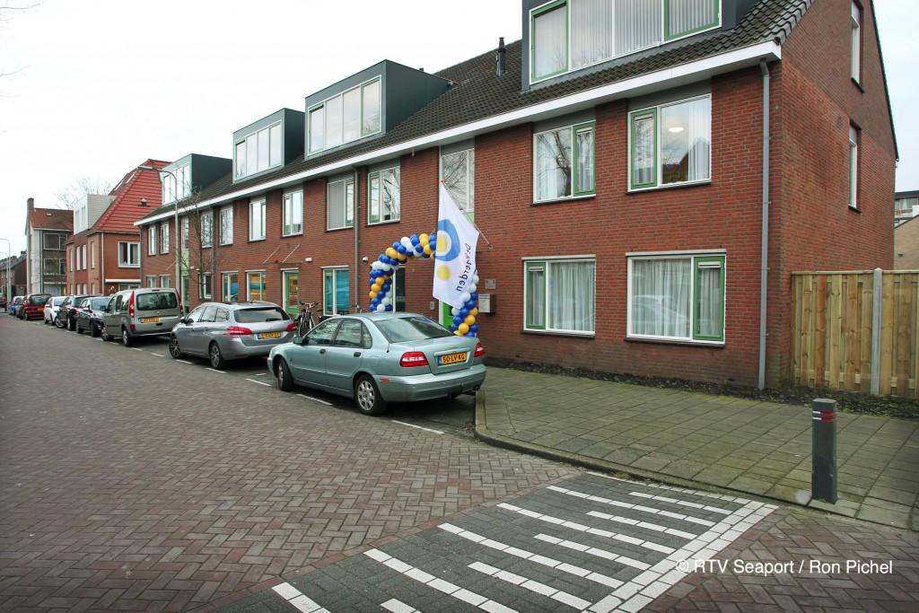 Burgemeester Rambonnetlaan - De Waerden