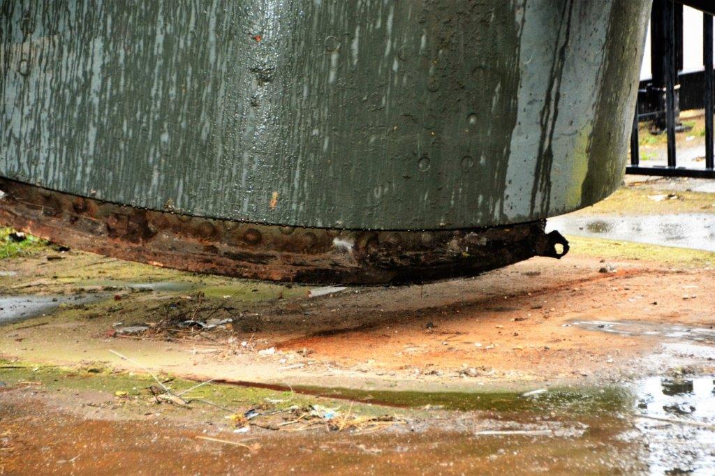 Kanon bunkermuseum