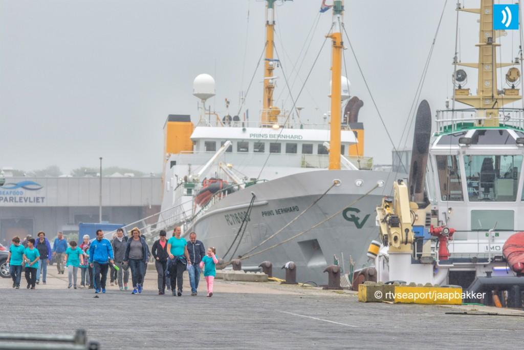 €32.000,- voor KWF tijdens Vissenloop