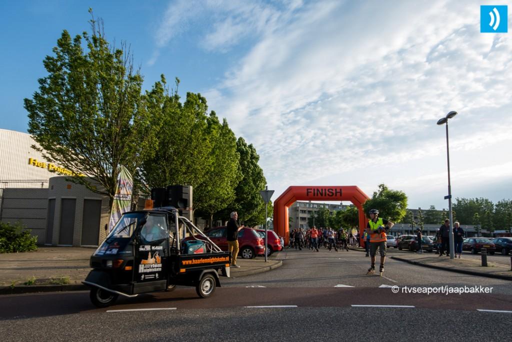 2016-06-01 Haarlem Skate Night  (1)
