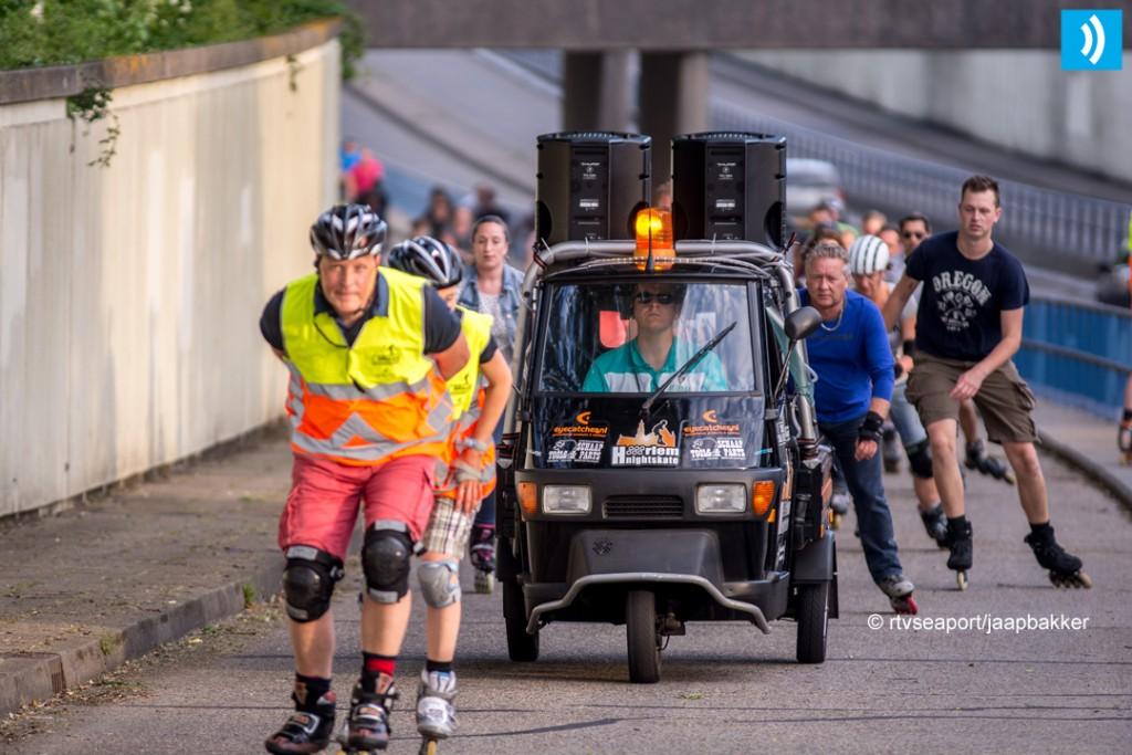 2016-06-01 Haarlem Skate Night  (2)
