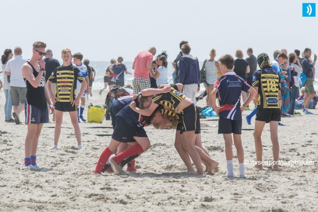 2016-06-19 Rugby vaderdag paviljoen Springvloed (2)