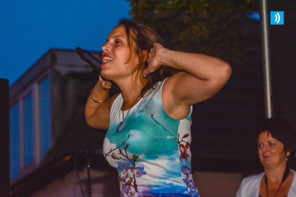 2016-07-09 Avond Dorpsfeest Driehuis (2)