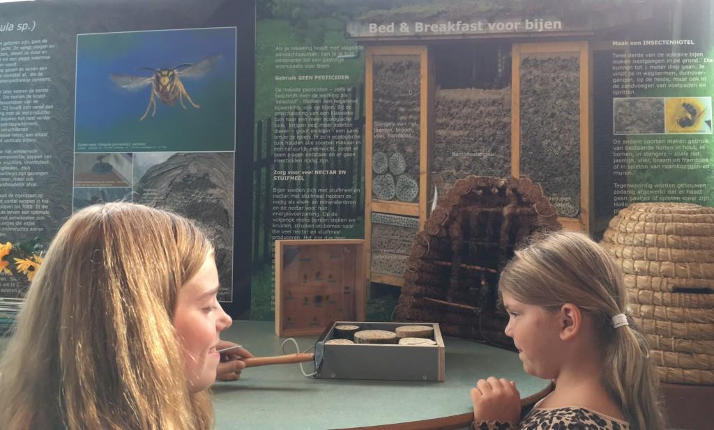 Duurzaamheidsdag in teken Bijenconvenant