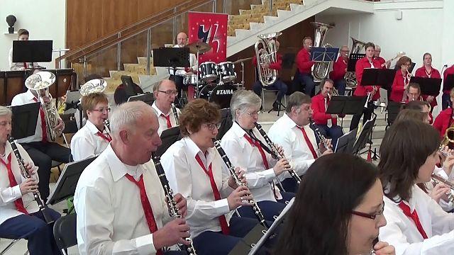 Nieuwjaarsconcert IJmuider Harmonie
