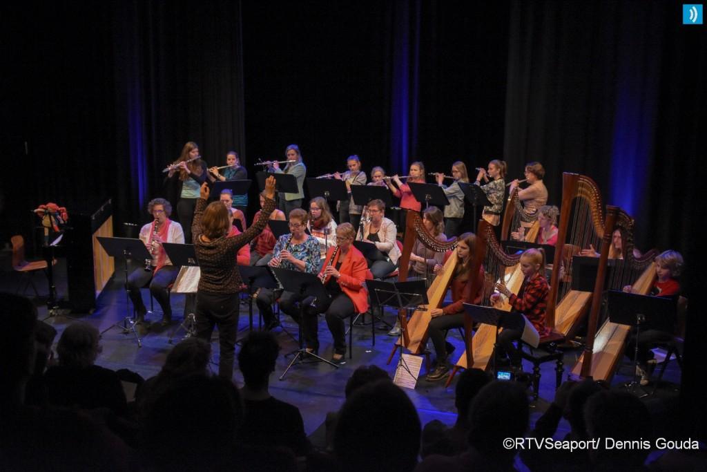 Nieuwjaarsconcert kunstencentrum (11)