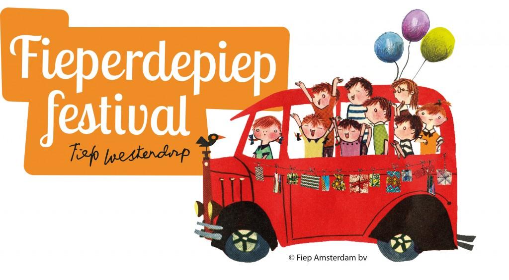 Fieperdepiep Festival in Stadsschouwburg