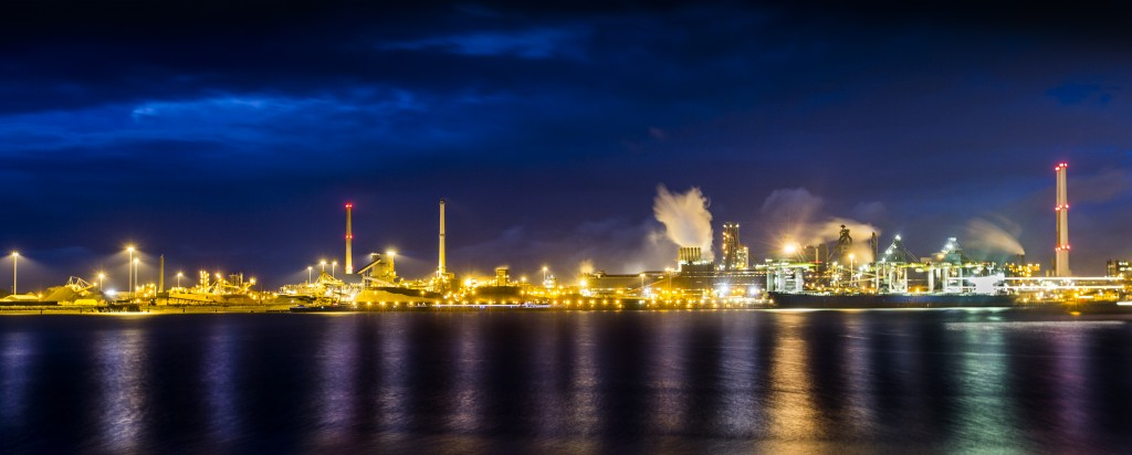 'Licht uit' bij Tata Steel