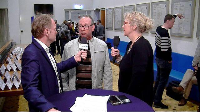 Interview inwoner Velsen-Noord 23 maart 2017