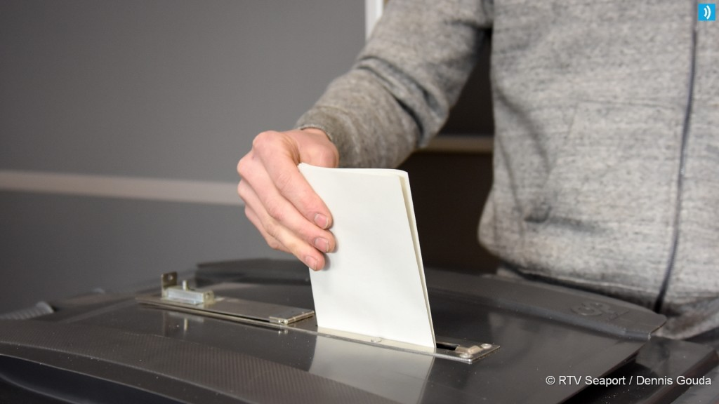 Verkiezingsdebat voor de wijk Velserbeek