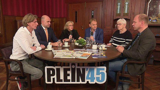 Plein'45 aflevering 2 – 21 april 2017
