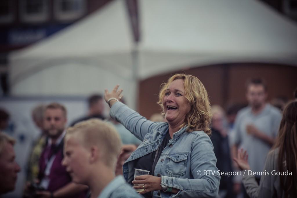Zomerfestival muziek dond (4)