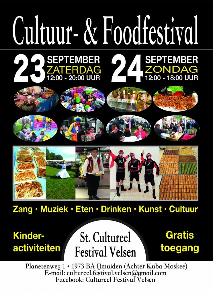 Cultuur & Foodfestival