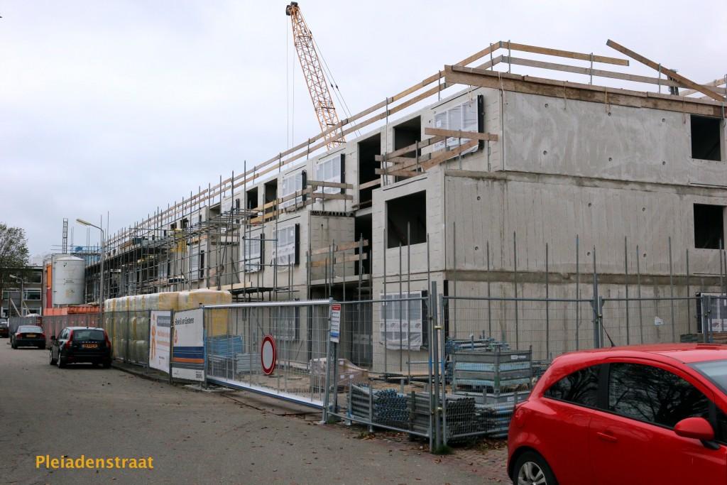 Asbest in afgevoerde grond bouwlocatie