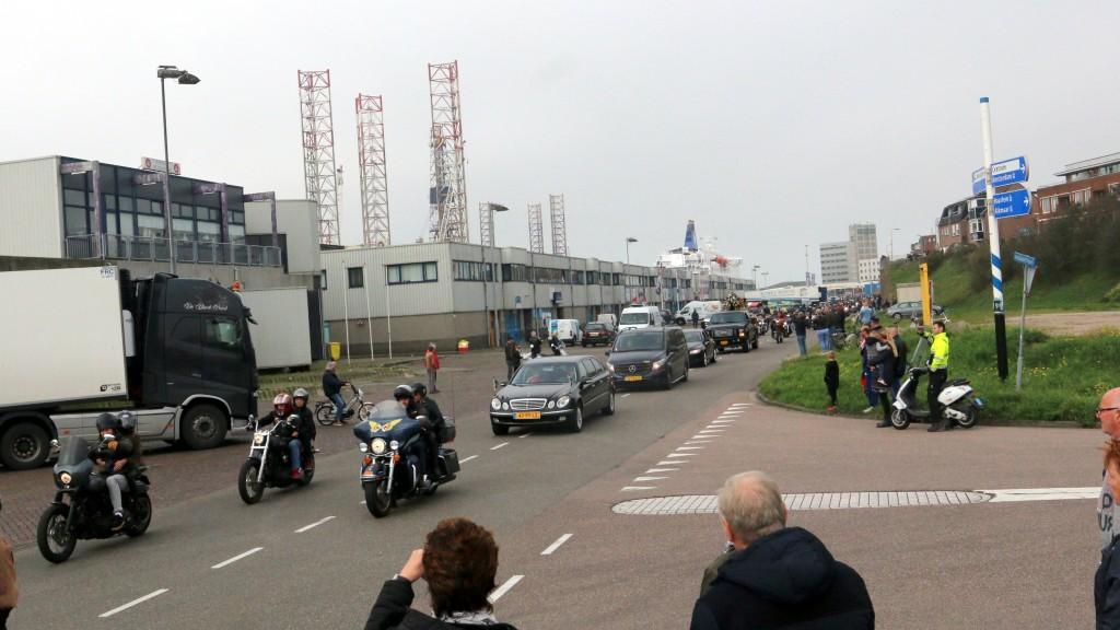 2014-10-14 Crematie Hells Angel IJmuiden 04