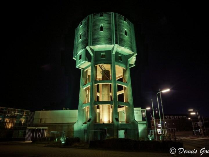 Week van de industriecultuur in IJmuiden.