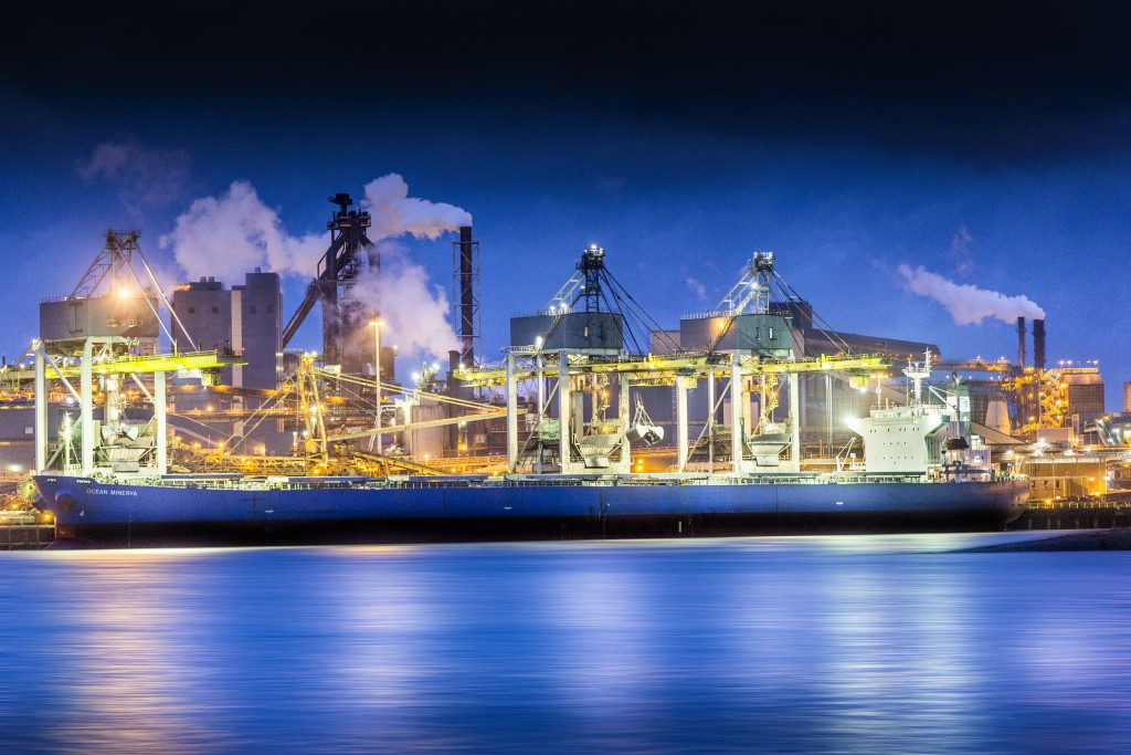 Massaontslag dreigt bij Tata Steel