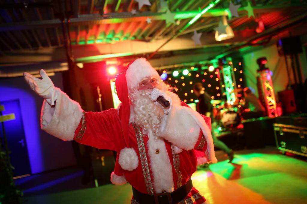 Eenzame ouderen welkom op Mijn Kerstmarkt