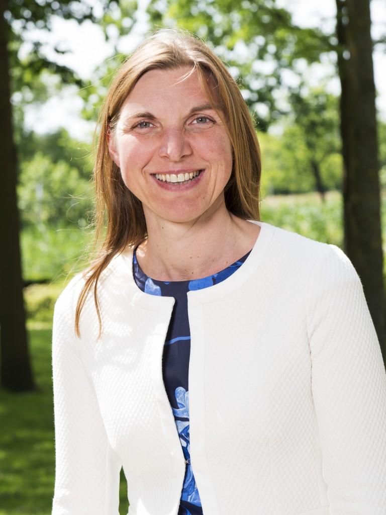 Tamara Pieterse, nieuwe bestuurder van Zorgbalans