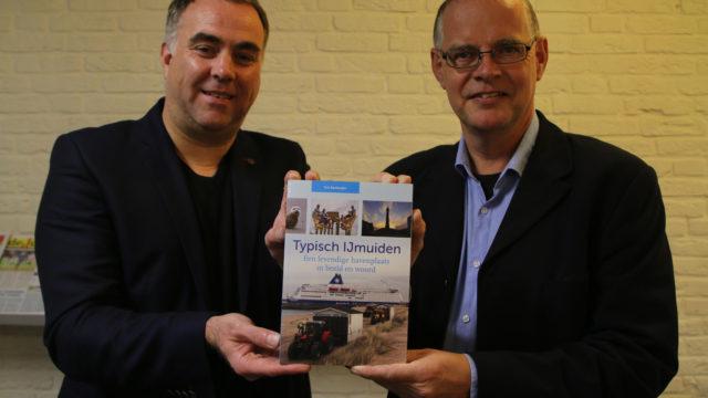 Typisch IJmuiden: het verhaal achter de foto