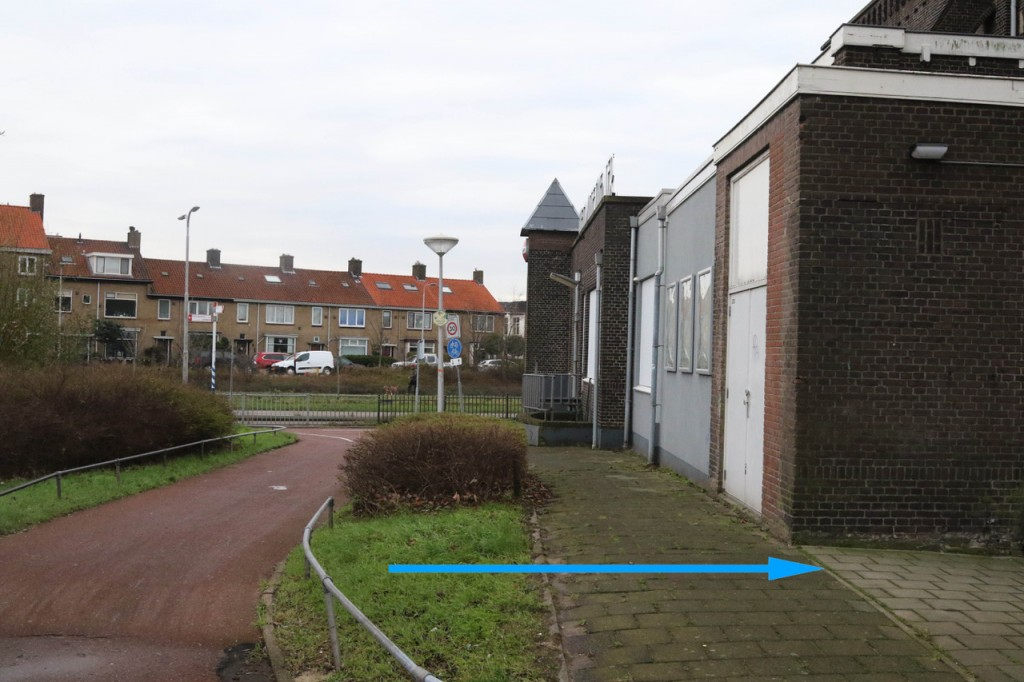 2017-12-19 Foto's Verhuizing Seaport Witte Theater nr 5A