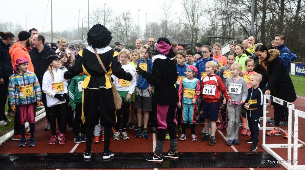 Run2Day Sinterklaasloop