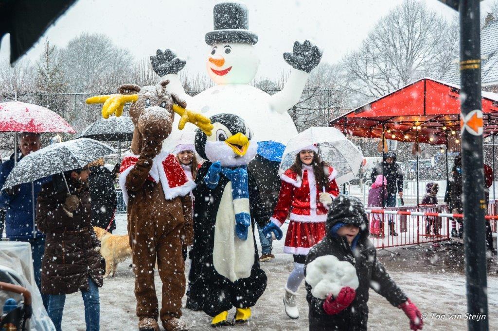 Kerstmarkt Santpoort (6)