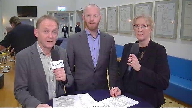 Raadsplein TV LIVE 25 januari 2018
