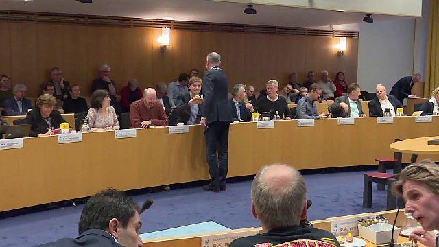 Raadsplein TV: afscheidsraad 28 maart