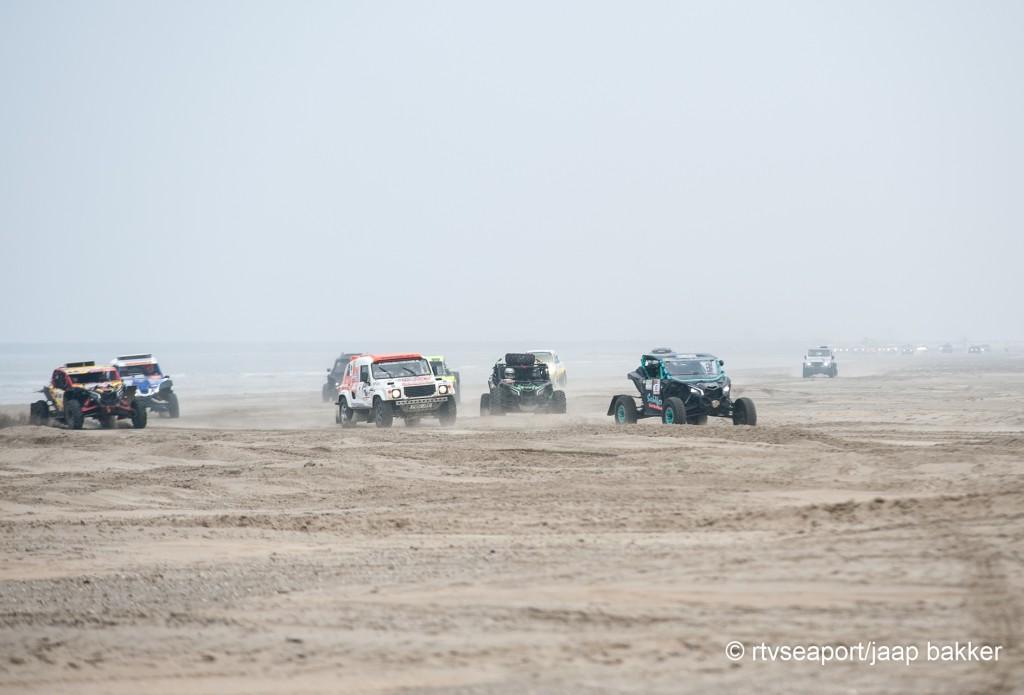 NK Off road race