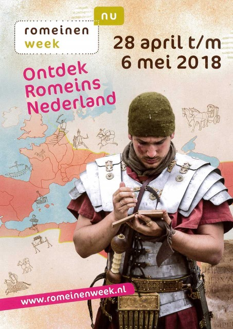 Nationale Romeinenweek