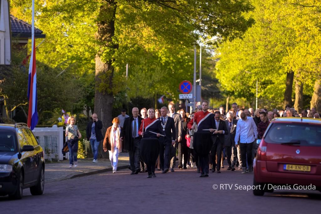 dodenherdenking Westerveld plein45 (2)