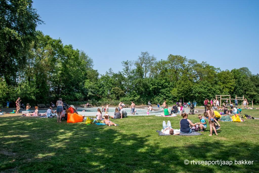 pinsteren in Velserbeek (15)