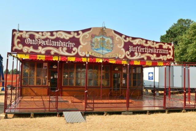 Dorspfeest Santpoort