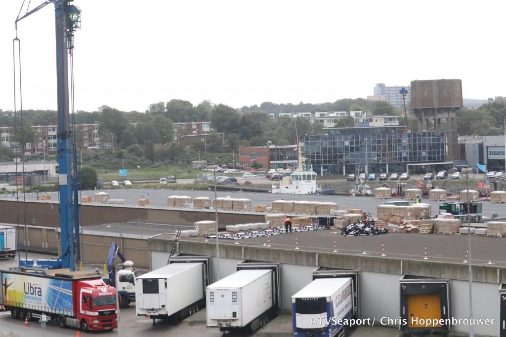 2018-09-20 Zeehaven krijgt zonnepanelen - 7