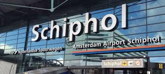 Geef uw mening over Schiphol
