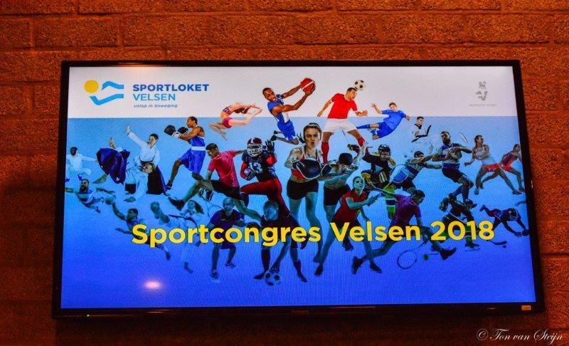 Sportcongres Velsen