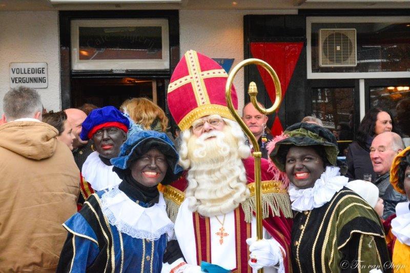 Sinterklaas Santpoort 2018 (6)