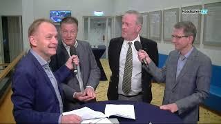 Video: begrotingsraad 8 november