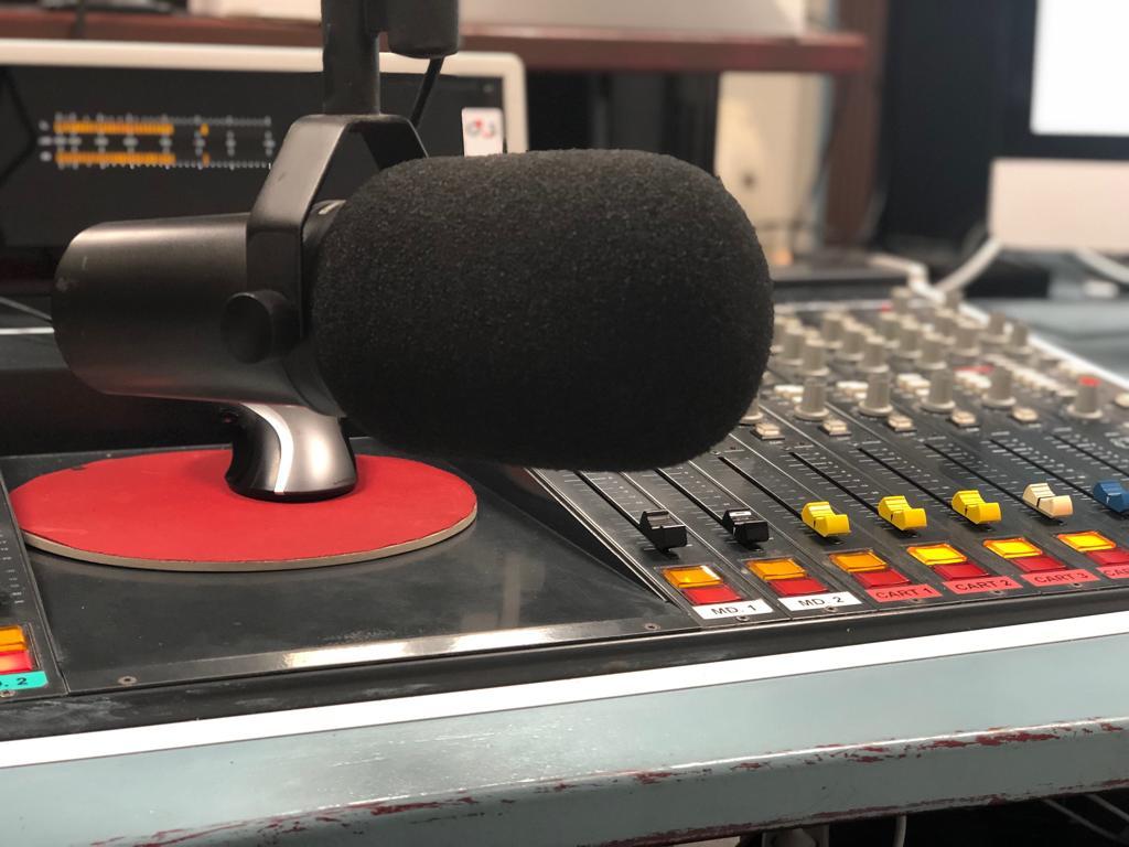 Donderdagavond reparaties bij radio