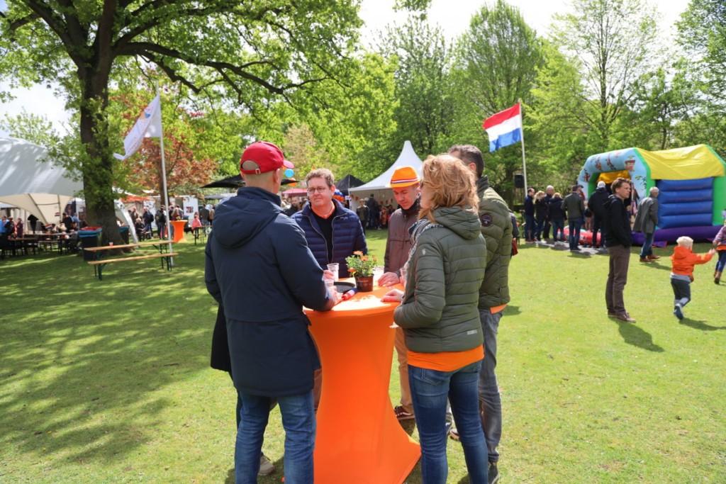 2019-04-27 Koningsdag IJmuiden Santpoort Driehuis 111