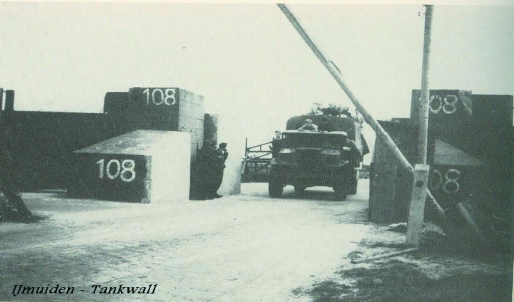 Expositie 'Festung IJmuiden'